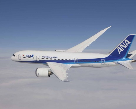 Foto ALL NIPPON AIRWAYS