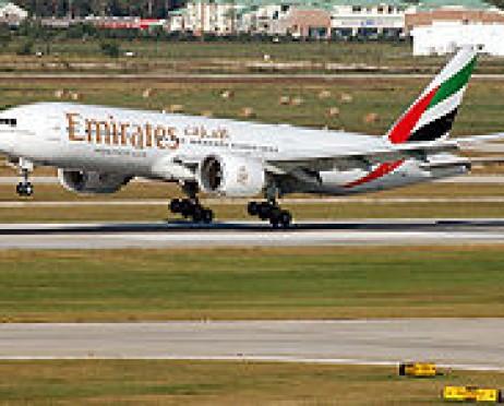 Harga Tiket Emirates Murah