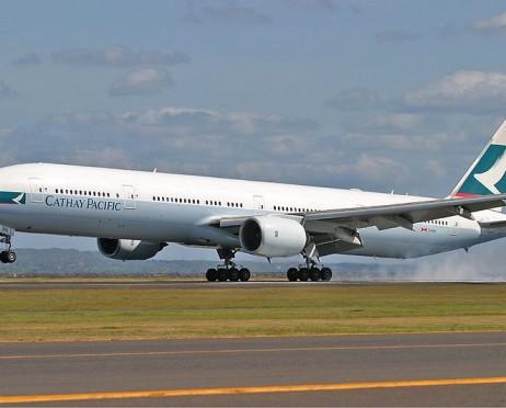 Harga Tiket Pesawat Cathay Pacific Murah