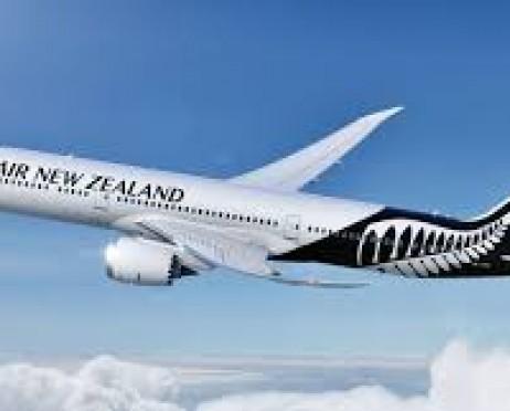 Air New Zealand Air New Zealand Flight Ticket Promo Price
