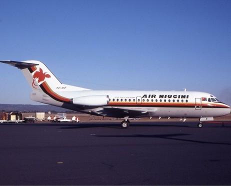 Harga Tiket Pesawat Air Niugini Murah