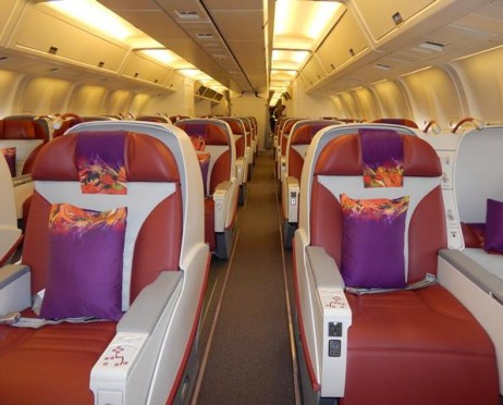 Cari Promo Tiket Pesawat Air Niugini Online