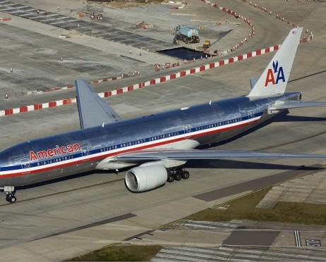 Cari Promo Tiket American Airlines Online