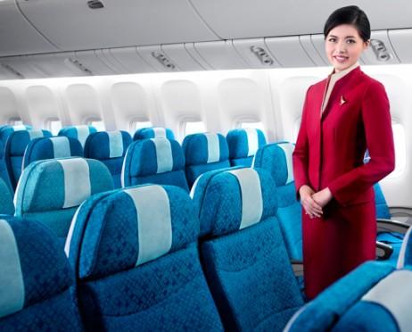 Harga Tiket Cathay Pacific Murah