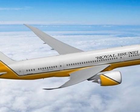 Harga Tiket Pesawat Royal Brunei Airlines Murah