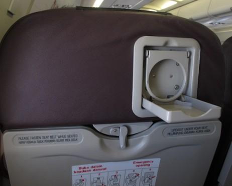 Pesawat Citilink Tampak Samping | Tiket.com