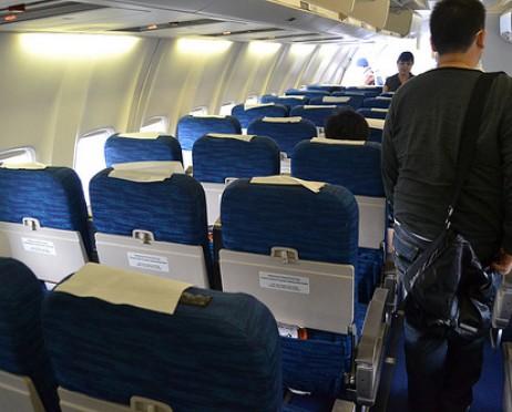 Interior Pesawat Citilink | Tiket.com