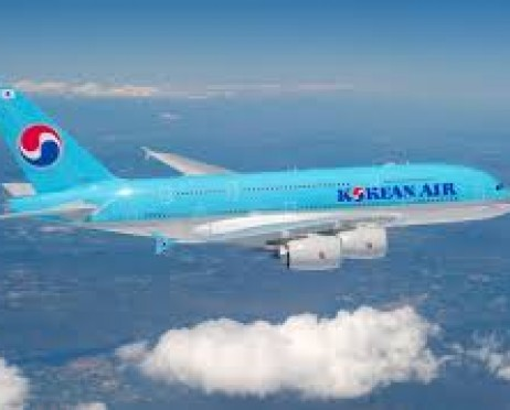Foto KOREAN AIR