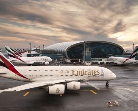 Cari Promo Tiket Pesawat Emirates Online