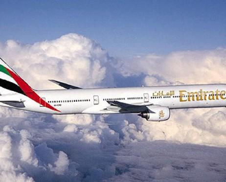Cari Promo Tiket Emirates Online