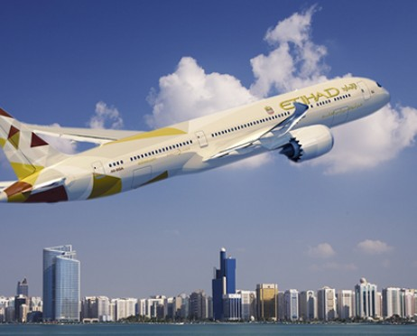 Harga Tiket Pesawat Etihad Airways Murah