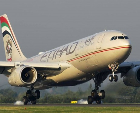Harga Tiket Etihad Airways Murah