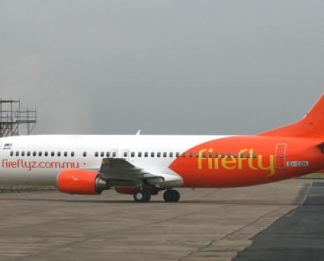 Harga Tiket Pesawat Firefly Murah