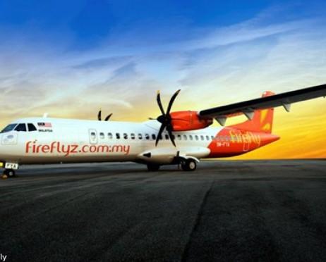 Cari Tiket Pesawat Firefly Online