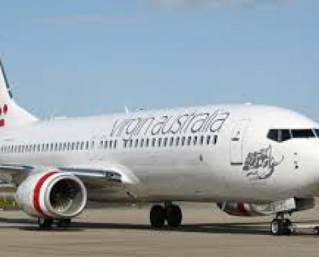 Tiket Virgin Australia