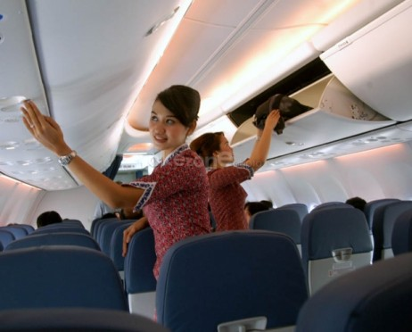 Pramugari Lion Air   Tiket.com