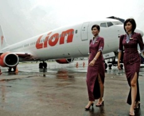 Pesawat Lion Air  | Tiket.com