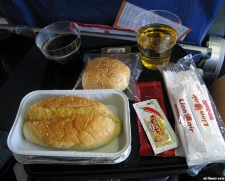 Snack Lion Air | Tiket.com