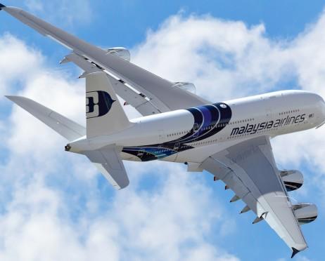 Harga Tiket Pesawat Malaysia Airlines Murah