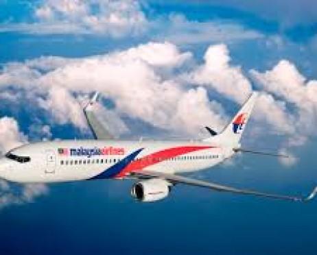 Harga Tiket Malaysia Airlines Murah