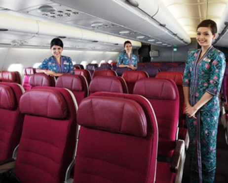 Cari Promo Tiket Malaysia Airlines Online