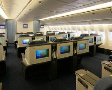 Tiket Pesawat Philippine Airlines