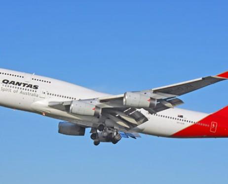 Harga Tiket Pesawat Qantas Airways Murah