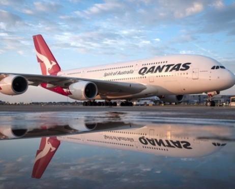 Cari Promo Tiket Qantas Airways Online