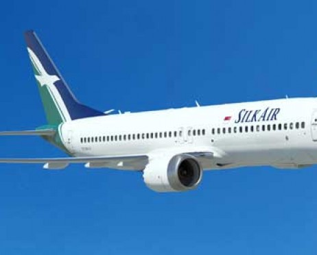 Harga Tiket Pesawat Silkair Murah