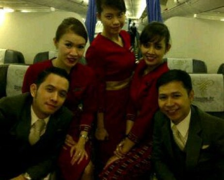 Tim Sriwijaya Air