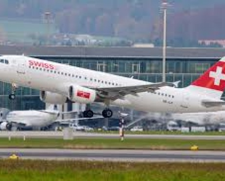Harga Tiket Swiss International Airlines Murah