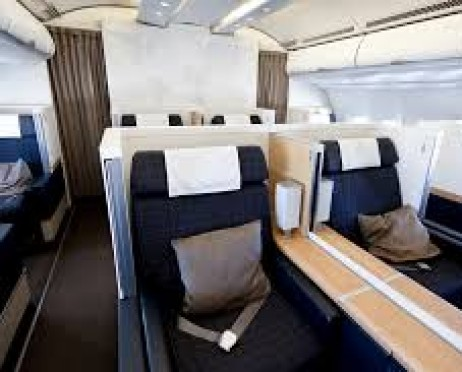 Cari Promo Tiket Pesawat Swiss International Airlines Online