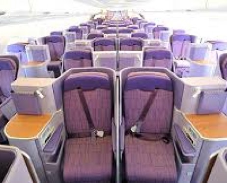 Tiket Thai Airways