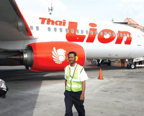 Harga Tiket Thai Lion Air Murah
