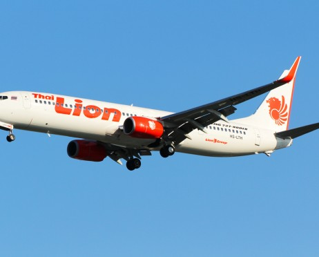 Tiket Thai Lion Air