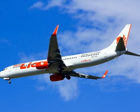 Tiket Pesawat Thai Lion Air
