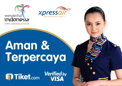 Official Partner Xpress Air