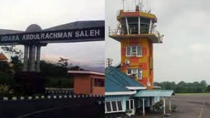 Bandara Abdurrachman Saleh