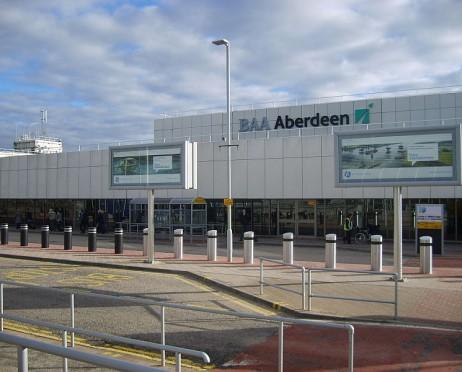 Foto di Aberdeen (ABZ)