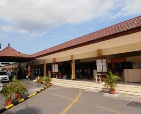 Foto di Yogyakarta (JOG)