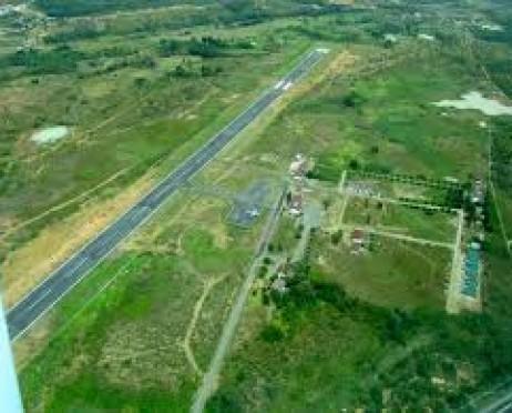 Foto di Tapanuli Selatan (AEG)