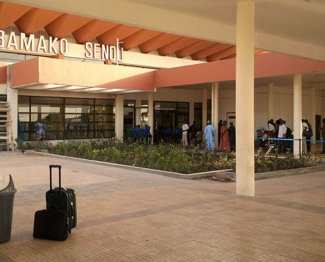 Foto di bamako (BKO)