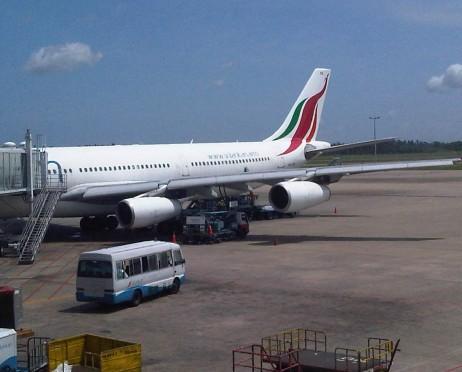 Foto di Sri Lanka (CMB)