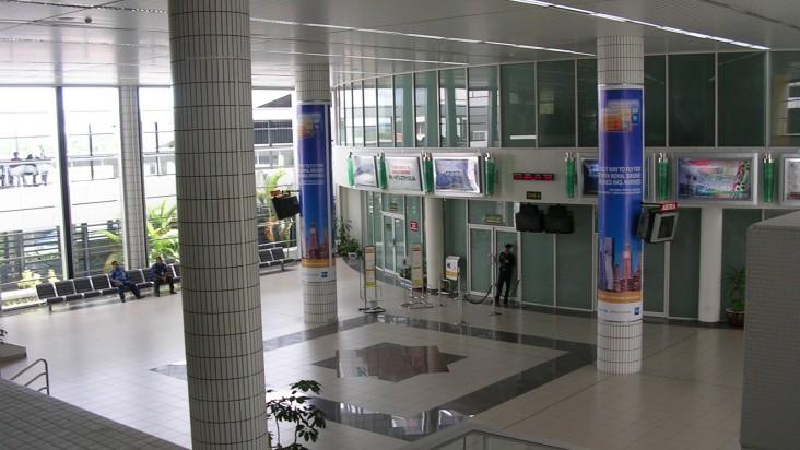 Foto Bandara di Brunei Brunei