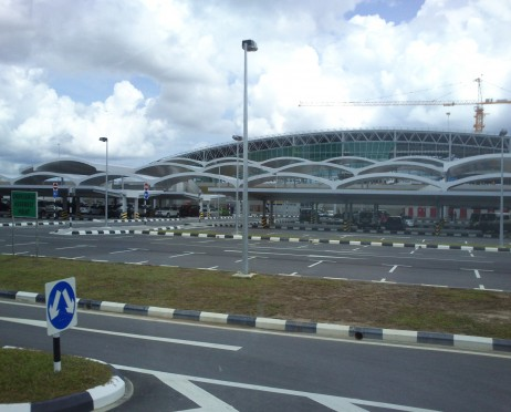 Foto di Brunei (BWN)