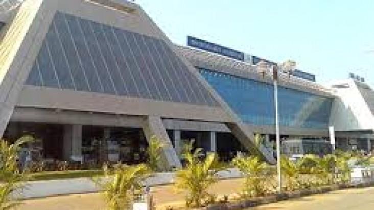 Foto Bandara di Calicut  Thiruvananthapuram