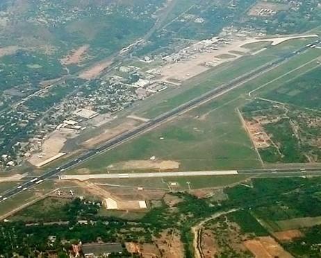 Foto di Chennai (MAA)