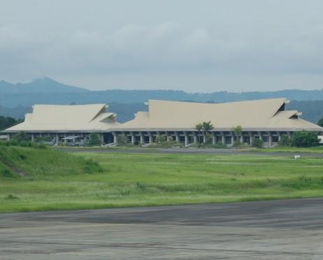 Foto di Davao (DVO)