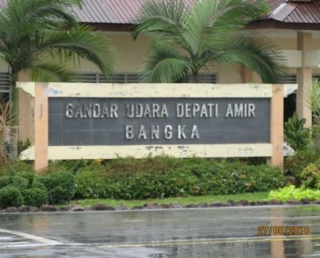 Foto di Bangka - Pangkal Pinang (PGK)