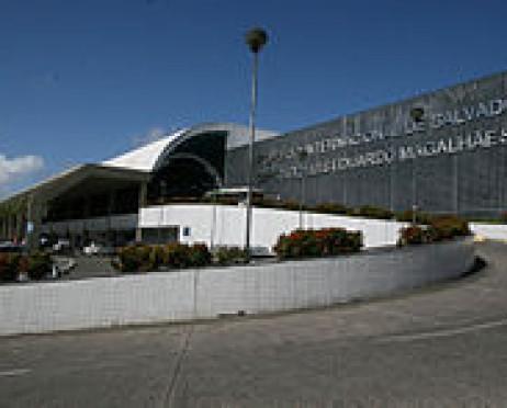 Foto di Brasil (SSA)